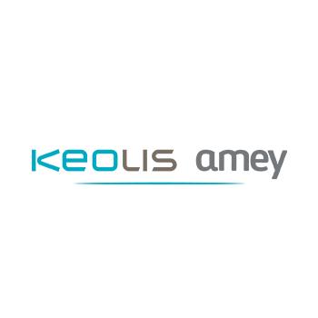 Keolis Amey Logo