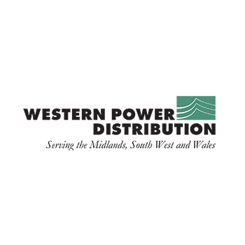 Western Power Distribution Logo