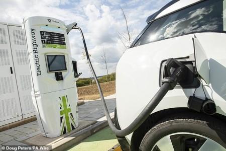 Ofgem approves £300m investment for EV charging expansion